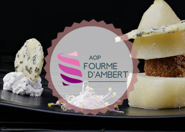 Fourme d'Ambert