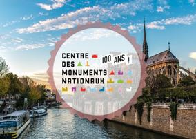 Centre des Monuments Nationaux