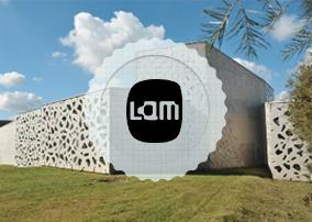 Musée du LaM
