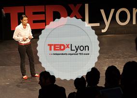 TEDxLyon